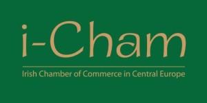 i-Cham logo