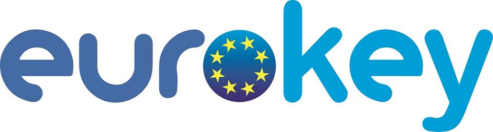 Eurokey logo