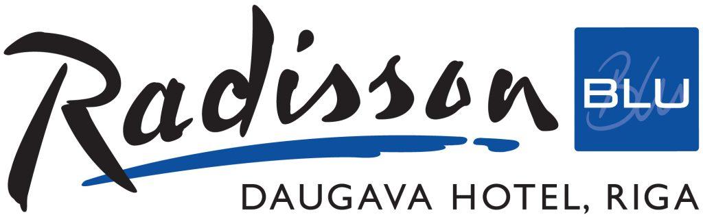 Radisson Blue hotel logo